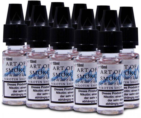 Nikotin Shot 10ml - 18mg/ml Base