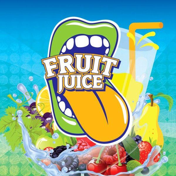 Fruit Juice Big Mouth - Aroma 10ml