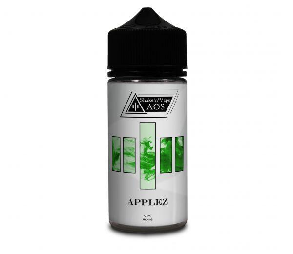 Applez - Shake´n`vape 90ml