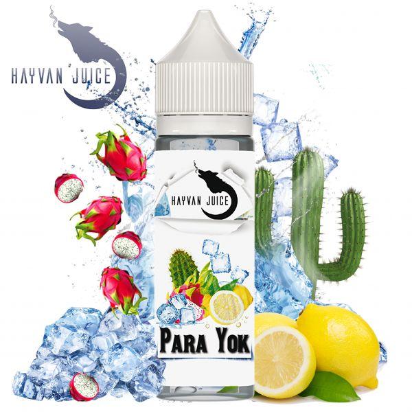 Para Yok - 10ml Aroma - Hayvan Juice