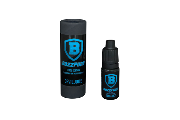 Devil Juice 10ml - Bozz