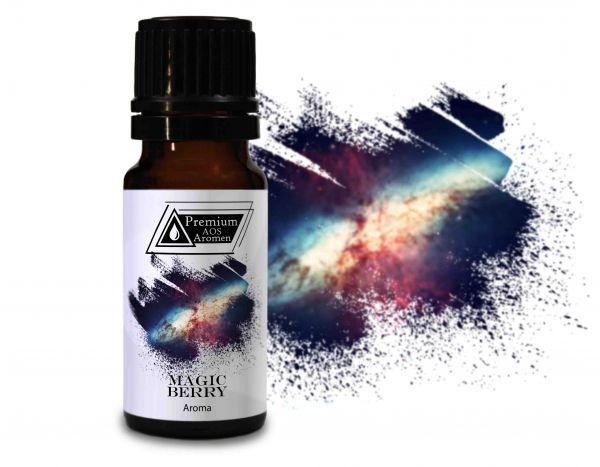 Magic Berry - Premium Aroma