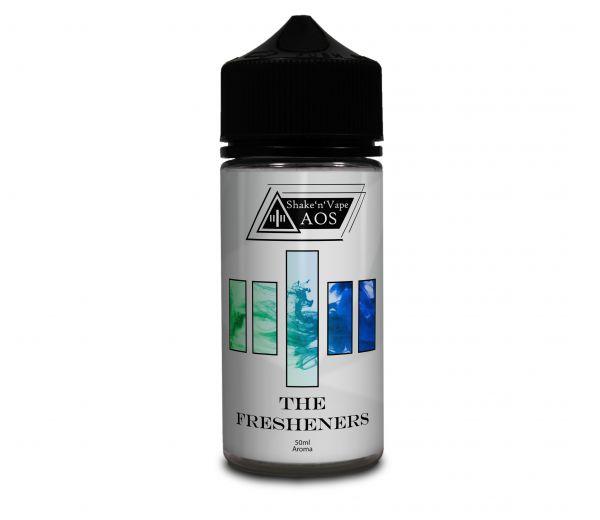 The Fresheners Shake´n`vape 90ml