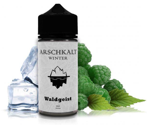 ARSCHKALT Winter Waldgeist - 20ml Aroma/ Longfill