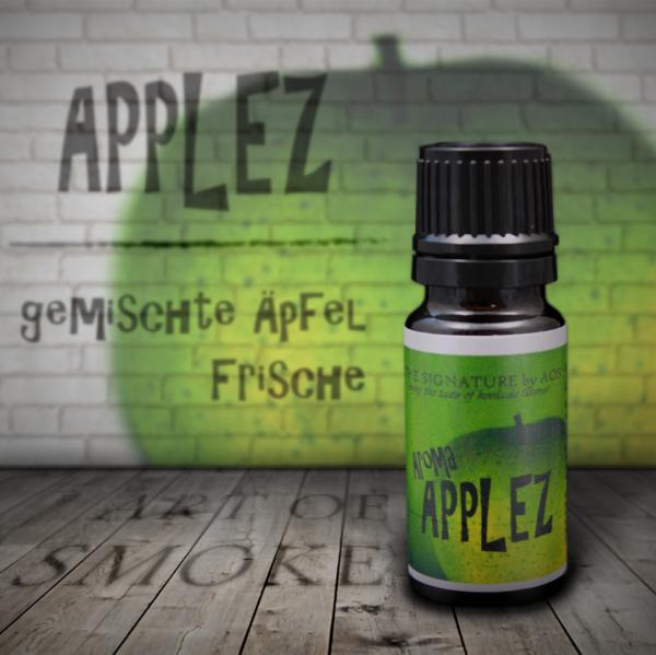 Applez - Signature Aroma