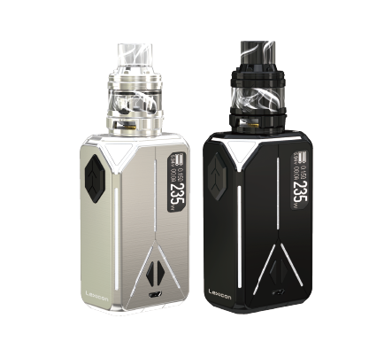 Lexicon 235 Watt Set - Eleaf