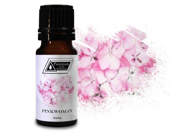 Pinkwoman - Premium Aroma