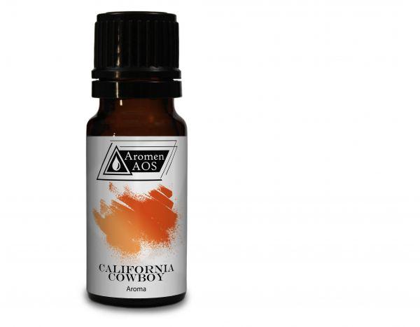 California Cowboy - Premium Aroma