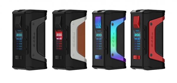 Aegis Legend 200 Watt - GeekVape