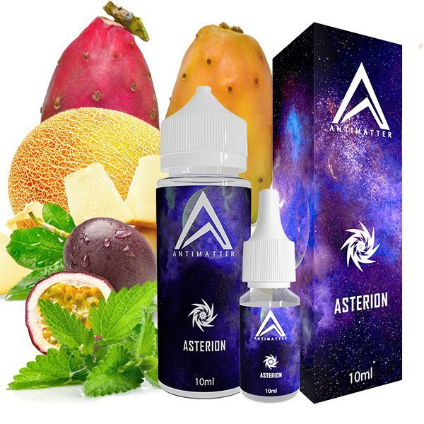 Asterion - Antimatter Aroma 10ml