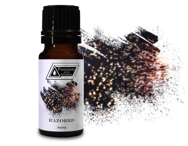 Razored - Premium Aroma