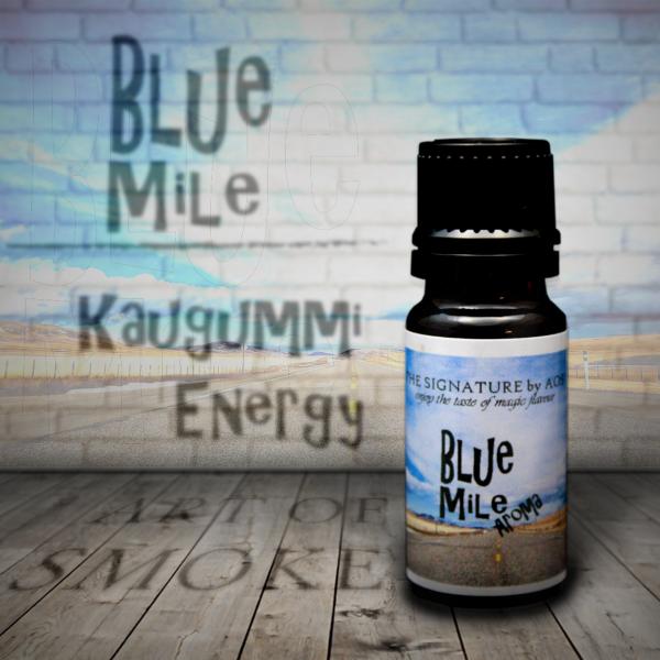 Blue Mile - Signature Aroma