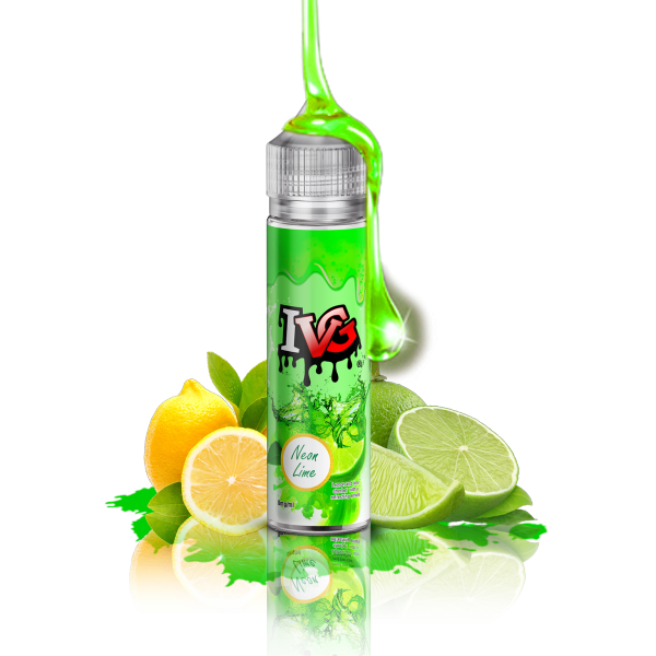 Neon Lime - 50ml - I VG
