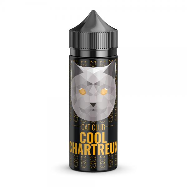 Cool Chartreux - Shortfill/ Aroma Cat Club