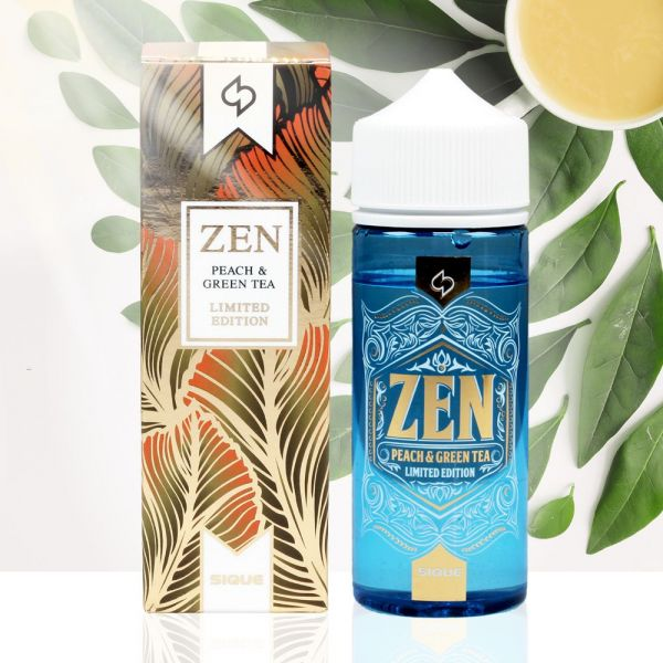 ZEN 100ml - Sique