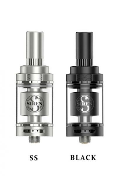 Digiflavor Siren 2 MTL - 2ml / 22mm