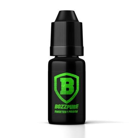 Sweetest Poison 10ml - Bozz