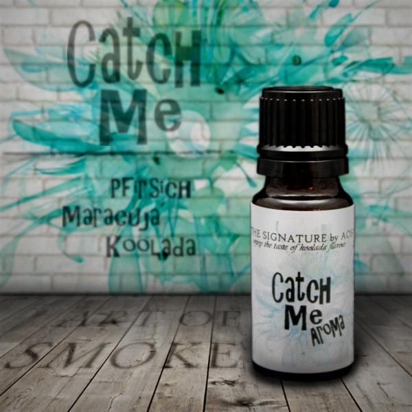 Catch Me - Signature Aroma