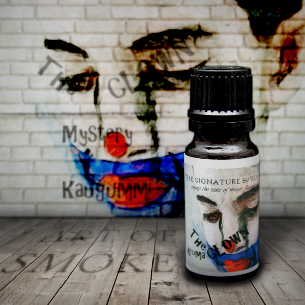 The Clown - Signature Aroma