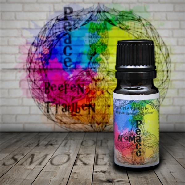 Peace - Signature Aroma