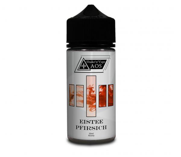 Eistee Pfirsich Shake´n`vape 90ml