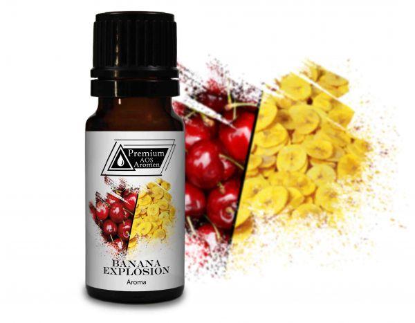 Banana Explosion - Premium Aroma