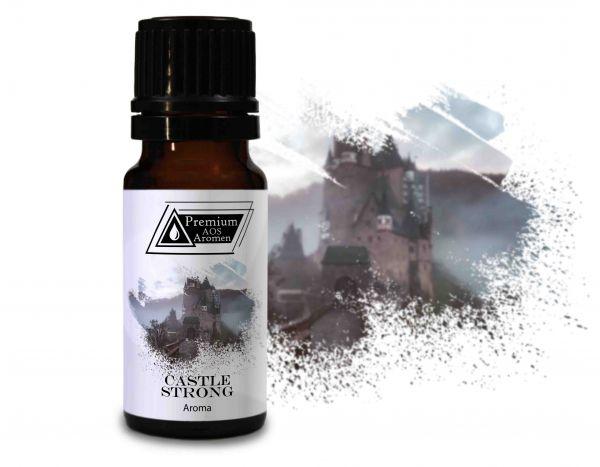 Castle Strong - Premium Aroma