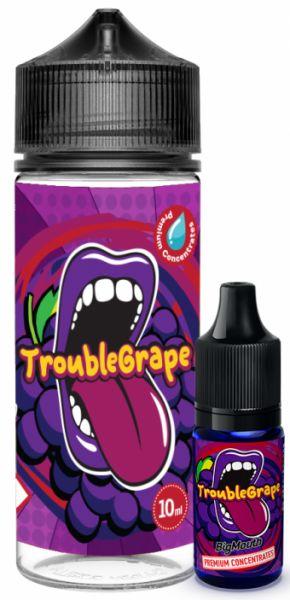 TroubleGrape - Big Mouth Aroma 15ml