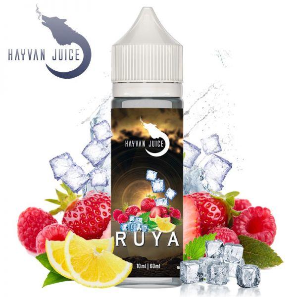 Rüya - Hayvan Juice - 10ml Longfill Aroma