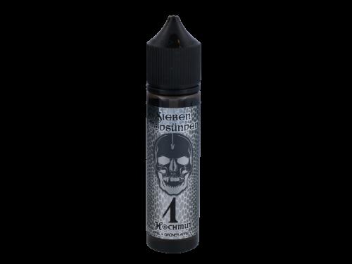 Aroma 1. Hochmut - Sieben Todsünden Aroma 10ml