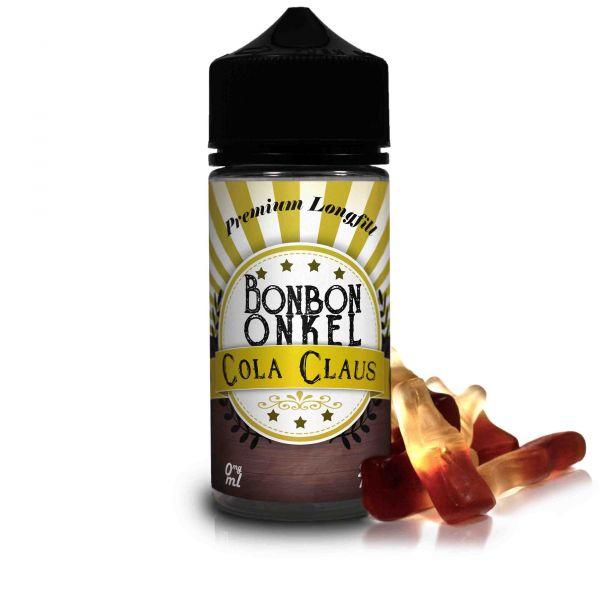 Bonbon Onkel Cola Claus - 20ml Aroma/ Longfill