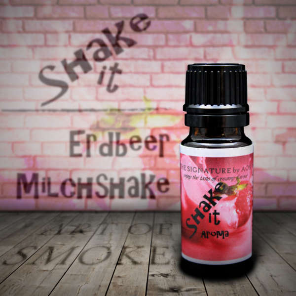 Shake it - Signature Aroma