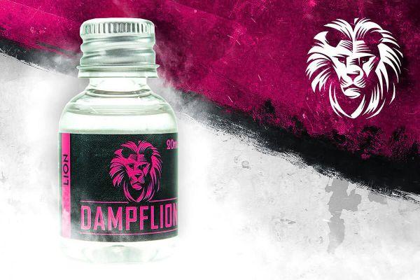 Pink Lion - Dampflion Aroma 20ml