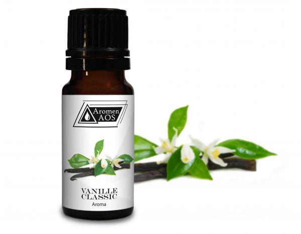 Vanille classic Aroma