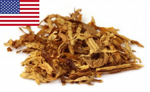 US Blend Tabak Liquid