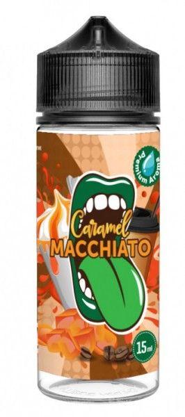 Caramel Macchiato - Big Mouth Aroma 15ml