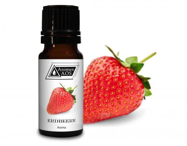 Erdbeere Aroma