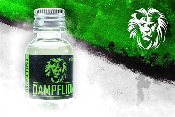 Green Lion - Dampflion Aroma 20ml