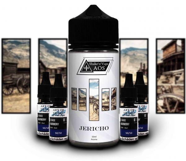 Jericho - Shake´n`Vape 90ml