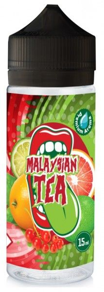 Malaysian Tea - Big Mouth Aroma 15ml