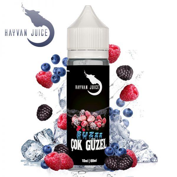 Cok Güzel - 10ml Aroma - Hayvan Juice