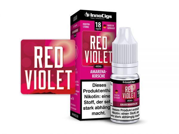 Red Violet Amarena Kirsche 10ml Liquid