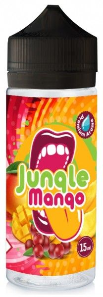 Jungle Mango - Big Mouth Aroma 15ml